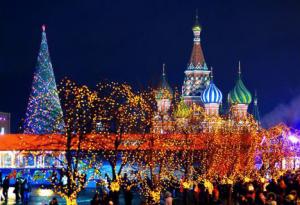 рождественские ярмарки 2014